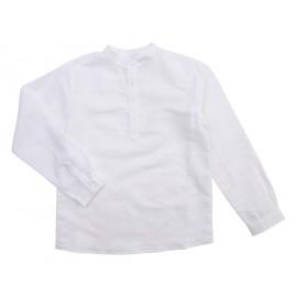 Benjamin - White Linen