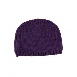 Emmery Hat -Purple