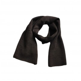 Ingolf Scarf - Cocoa