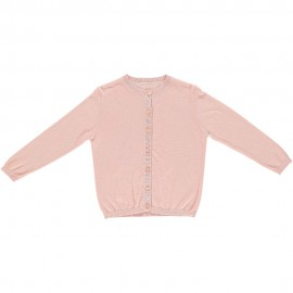 Andrea Cardigan - Sweet Blush
