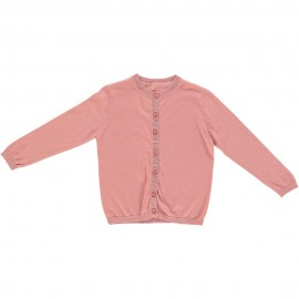 Andrea Cardigan - Rose