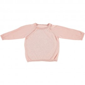 Ditte Jumper - Sweet Blush