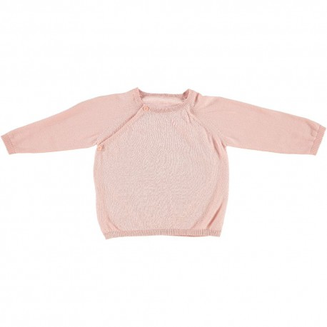 Ditte Jumper - Rose