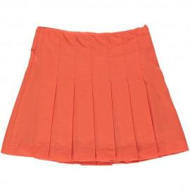Phillimina Skirt - Nectarine
