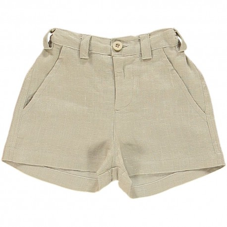 Marlon Shorts - Oyster