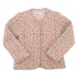 Audrey Quilted Jacket - Poppys Patchwork