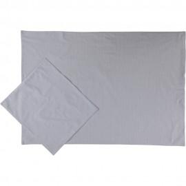 Baby Linen - Horizontal Stripe