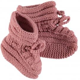 Baby Sock - Desert-Rose