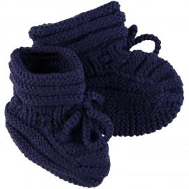 Baby Sock - Navy
