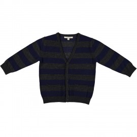Romeo Cardigan - Oxford-Navy