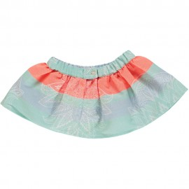 Mllie Skirt - Palm Spring