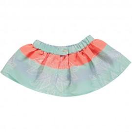 Millie Skirt - Palm Spring