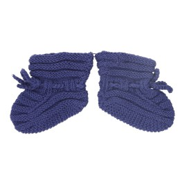 Baby Sock - Twillight Blue