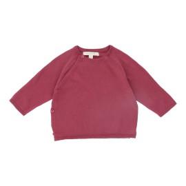 Ditte Jumper - Mulberry