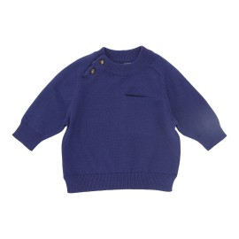 Pilou Jumper - Twillight Blue
