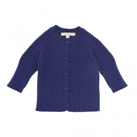 Sommerset Cardigan - Twillight Blue