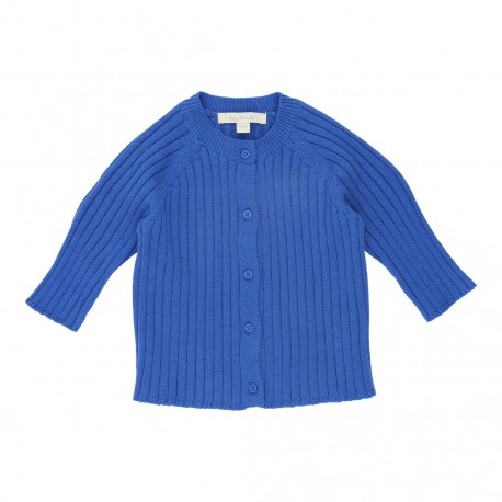 Sommerset Cardigan - Sea