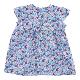 Solange Dress - Summer Posy