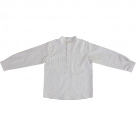 Benjamin Shirt - Hervest Stripe