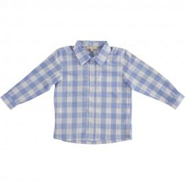 Richard Shirt - Blue Morning
