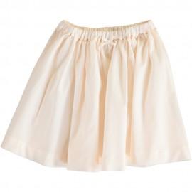 Pixie Skirt - Vanilla Rose