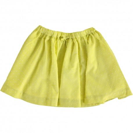 Pixie Skirt - Lemon