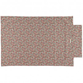 Junior Linen - Red Chive