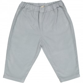 Tarek Pant - Neutral Grey