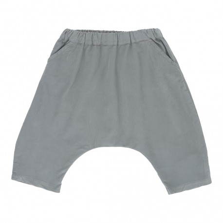 Totsie Pants - Neutral Grey