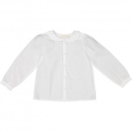 Tinkerbelle Shirt - White Popin
