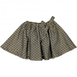 Tatiana Skirt - Golden