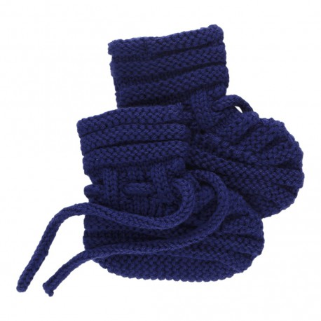 Baby Sock - Patriot Blue