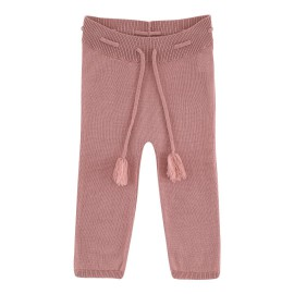 Dagmar Pant - Rose Tan