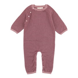Eden Jumsuit - Rose Tan Appelbutter