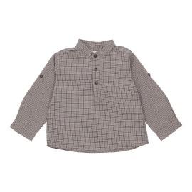Benjamin Shirt - Clan Stone