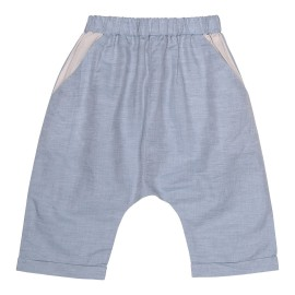 Coco Pant - Savannah Light Blue