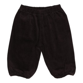 Godfrey Pant - Dark Grey Canvas
