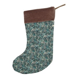 Christmas Sock  - Chive