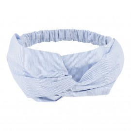 Sweet Head Band - Marrakech Blue