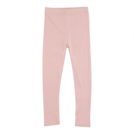 Kimmy Legging - Shiemmer Rose