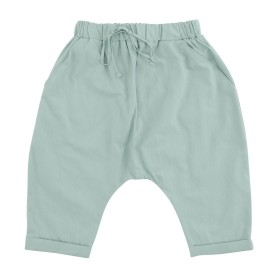 Coco Pant - Dusty Mint