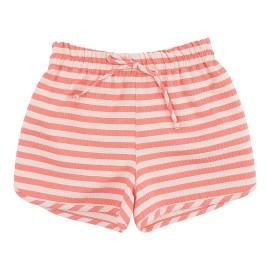 Kamelia Shorts - Sorbet Stripe
