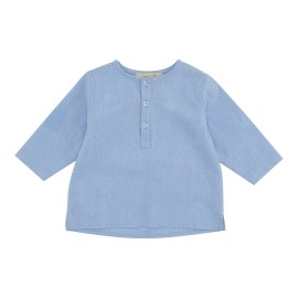 Philip Tunic - Celeste Baby Blue