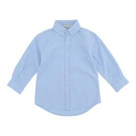 Alexander Shirt - Celeste Baby Blue
