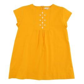 Amaya Dress - Citrus
