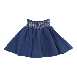 Alicia Skirt - True Navy