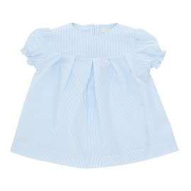 Adelaide Dress - Capri Stripe