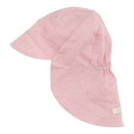 Fay Sun Hat - Pearl Rose Savanna