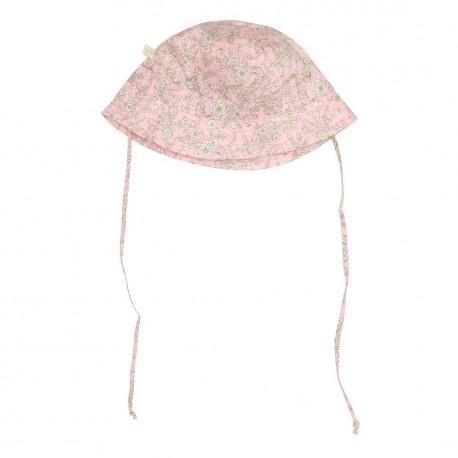 Duncan Sun Hat - Summer Blossom