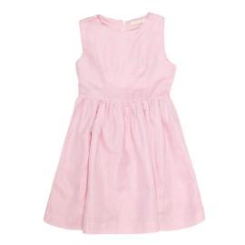 Ghita Dress - Pearl Rose Savanna